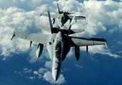 驻日美军再出事故 一架战斗机与运输机相撞后坠海