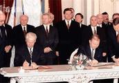 乌克兰将废除《乌俄友好条约》俄称两国不在交战状态