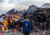 这锅谁背?中国拒收洋垃圾 东南亚各国变垃圾山