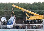 韩国高铁江陵线恢复运行 8日曾发生脱轨事故 初判为信号系统错误导致