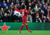 利物浦涉险晋级,欧冠16强仅剩1席