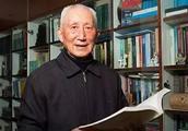 87岁人大教授吴易风获吴玉章人文社会科学终身成就奖捐百万奖金