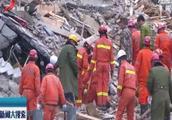 四川叙永县山体滑坡12名被埋人员全部找到