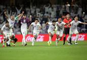 足球——世俱杯揭幕战:阿尔艾因胜惠灵顿