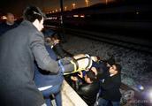 土耳其首都发生高速列车脱轨事故 至少7死43伤