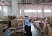 广州海关破获两起通过跨境电商方式走私奶粉、海鲜案