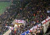 天空:切尔西球迷客场高喊反犹太口号,欧足联介入调查