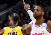 韦德:詹姆斯很有机会再拿一个MVP