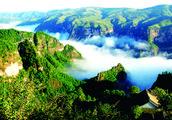 太统-崆峒山国家级自然保护区建设发展调查