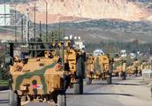 土耳其称将在叙利亚发起新军事行动 边境增派装甲车
