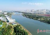 好消息!青岛通过全国水生态文明城市建设试点验收