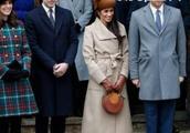 不仅梅根的助理频繁辞职,连凯特王妃的工作人员也闹起了出走潮?