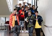 「NCT」「分享」181214 放学后楼梯间等你 NCT 127《音乐银行》出演认证照如约而至