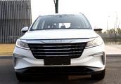 5.99万元起售 大乘汽车全新A级SUV或将于2019年1月上市
