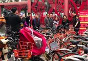 """让共享单车不再""""任性""""停放!禅城今年是这样做的"""
