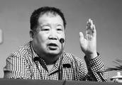 著名作家二月河在京病逝|40岁开始文学创作,写《康熙大帝》时每天三睡三起