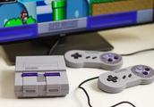 任天堂的NES 和SNES经典游戏机将停产!