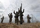 夺命之旅!至少260名移民在试图穿越美国南部边境时死亡