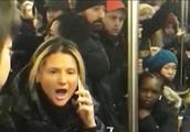 纽约白人女性辱骂亚裔女子涉嫌种族歧视 被控有罪