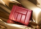 登喜路 (Dunhill) 推出限量版Concours红色皮革包,开启新年红运!