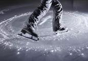 少雪少冰的上海也办起了学生冰上运动会!