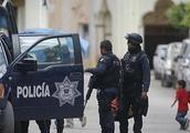 墨西哥就职时间最短市长 上任仅一小时遭暗杀身亡