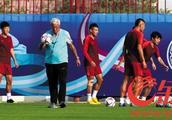亚洲杯战火点燃 国足提交23人名单小将郭全博落选