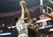 NBA第12周红黑榜:西部三锋爆红 无业游民登黑