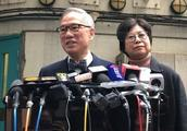 港媒:香港特区前行政长官曾荫权刑满获释