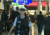 德国八大机场今起罢工!法兰克福机场将取消470个起降航班