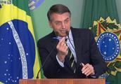 巴西总统签署武器持有法令 允许巴西公民可在家中存有枪支
