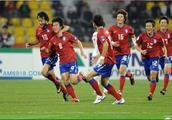 2019亚洲杯中国队赛程 中国VS韩国近期战绩比赛时间
