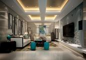 五居室的房子一般多少平米?其他风格全包装修好不好?-太湖黄金水岸装修
