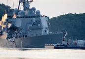 美国海军撞船事故内部报告公布,情况比想象的严重得多