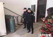 桐柏公安:隐患排查不停歇 安全保障过春节