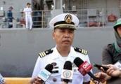 中国3艘军舰明日起访问菲律宾 菲军方:体现两国海军友好