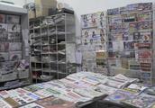 你找不到的报纸杂志,这里可能全都有