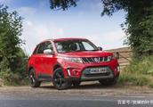 汽车:铃木Vitara S,这是一辆装备精良的汽车,具有越野能力!