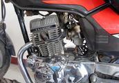 摩托车换缸盖后有异响,气门为何会产生碰撞?技术数据还原真相!