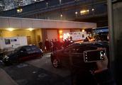 一男子在纽约中餐馆锤击3名华人致1死2伤 涉嫌谋杀被捕