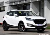 众泰小SUV换1.2T发动机 动力超1.5T/油耗更低