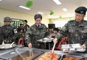 金秀贤倒数6个月退伍 最新军中照曝光「找得到是真爱」