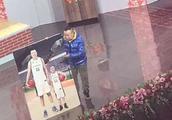 赵继伟调侃大韩、潘长江合影:俄罗斯套娃