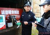 非法经营地下油料交易涉案两亿,民警突击抓获家族团伙