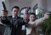 """陆毅徐璐成""""史密斯夫妇"""" 枪战做饭样样精通"""