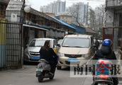乱停车占用消防通道,柳州这些小区被曝光