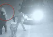 醉驾男企图点火炸油站 被抓后辱骂民警还高呼:要不要发下抖音?