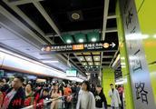 """全年运客突破30亿人次,它是广州实力派""""流量明星""""!"""