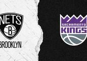 前瞻-国王vs篮网:关键先生面对面