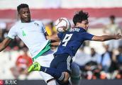 亚洲杯日本1-0淘汰沙特 将和越南争夺四强名额